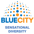Blue City – shopping centre, offices & restaurant complex